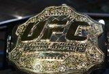 """Patvirtinta """"UFC 249"""" nauja data, turnyras perkeliamas į Floridą"""