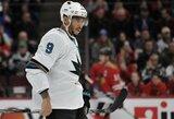 Bankrutuoja garsus NHL žaidėjas: turi 26,8mln. JAV dolerių skolų, per mėnesį azartiniuose žaidimuose pralošia 1,5mln.