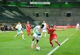 """Vokietija bando suvaldyti krizę: """"Bundesligos"""" žaidėjai atsisako atlyginimų"""