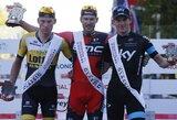 G.Bagdonas startavo pasaulio plento dviračių turo lenktynėse Lenkijoje (+ kiti lietuvių rezultatai)
