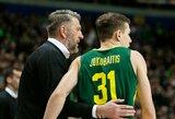 FIBA svarsto į kitus metus nukelti Europos čempionato atrankos rungtynes
