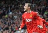 """""""Man United"""" išlieka vertingiausiu pasaulio sporto klubu"""