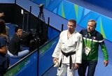 Parolimpietis mes iššūkį sveikiesiems Europos sambo čempionate