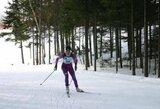 Trys Lietuvos atstovai pateko į Europos jaunimo biatlono čempionato persekiojimo lenktynes