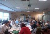 LLAF Tarybos posėdyje įvertinti lengvaatlečių pasirodymai