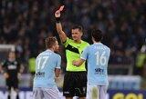"""""""Torino"""" užtikrintai įveikė lyderio netekusius """"Lazio"""""""