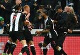 """Košmaras tęsiasi: stringantis """"Man United"""" patyrė dar vieną pralaimėjimą"""