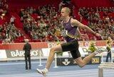 Olimpinis čempionas C.Olssonas nusprendė baigti karjerą