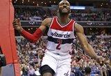 """""""Wizards"""" – ir toliau neįkandama Orlando krepšininkams"""