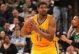 A.Bynumas siekia sugrįžti į NBA