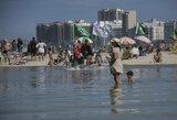Ilgas tyrimas atskleidė pavojų Rio 2016 atletams ir turistams: geriau nekiškite galvos po vandeniu
