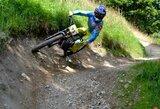 Pasaulio jaunimo kalnų dviračių čempionate R.Sviderskis – 52-as