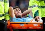 """""""Manchester City"""" vasaros klaidos arba kaip išsisukti iš keblios vidurio gynėjų situacijos?"""