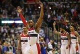 J.Wallas ir K.Townsas pripažinti NBA savaitės krepšininkais