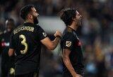 """C.Vela pripažino, jog buvo arti persikėlimo rungtyniauti į """"Barceloną"""""""