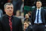 5 (ne)įmanomi scenarijai Lietuvos krepšinyje 2016 metais