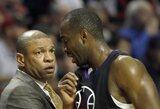 """""""Clippers"""" pratęsė sutartį su kamerūniečiu"""