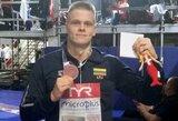 Geriausias Lietuvos plaukikas galėjo ir nebeplaukti
