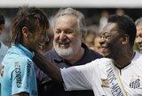 "Pele: ""D.Maradona mane myli"""