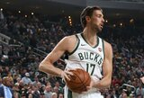 P.Gasolis nori žaisti dar vieną sezoną NBA