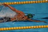 Daugiau nei 20 metų gyvavusį Lietuvos rekordą pagerinęs M.Sadauskas laimėjo Europos čempionato atranką