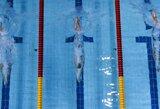 Lietuvių kvartetas pateko į Europos jaunimo plaukimo čempionato finalą (papildyta)