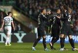 """Čempionų lygos starte - įvarčių lietus ir triuškinamos PSG bei """"Chelsea"""" pergalės"""