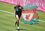 """""""Liverpool"""" susitarė su Th.Alcantara dėl kontrakto sąlygų"""