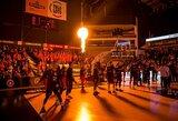 """Europos taurės sugrįžimo proga – ypatinga krepšinio šventė Vilniuje ir """"Siemens"""" arenoje"""