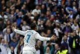 """Madrido """"Real"""" pasismagino preš """"Alaves"""""""