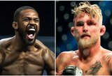 "Oficialu: J.Jonesas ir A.Gustafssonas susikaus ""UFC 232"" turnyre, D.Cormier neteks diržo"
