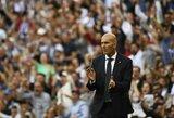 """Beveik 90 minučių vargę """"Real"""" iškovojo sunkią pergalę prieš Ispanijos pirmenybių autsaiderius"""
