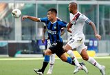 """""""Barcelona"""" susitarė su """"Inter"""" puolėju, tačiau sandoris priklausys ir nuo P.Coutinho pardavimo"""