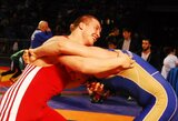 Pasaulio jaunimo imtynių čempionate – pirmieji lietuvių startai
