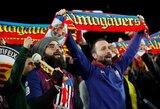 """""""Barcelona"""" ruošiasi galimiems neramumams: rungtynėse su """"Real"""" budės tūkstančiai apsauginių ir policininkų"""
