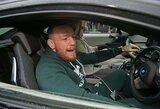 """Skandalingas UFC kovotojas: """"C.McGregoras yra kokainą vartojantis mažas gnomas"""""""