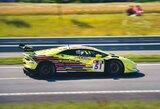 """1006 km lenktynių kvalifikacijoje greičiausias – """"Lamborghini"""" vairavęs K.Calko"""