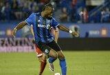 """""""Marseille"""" fanai savo komandoje D.Drogba nenori ir siūlo jam grįžti į Kiniją"""