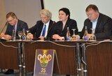 Rio de Žaneiro olimpinėse žaidynėse iš Lietuvos sportininkų tikimasi 2-3 medalių