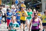 Imamasi atsargumo priemonių: Kauno maratono dalyviai varžysis nuotoliniu būdu
