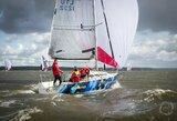 Profesionaliausių jachtų klasės LR čempionatas – ties sportinių galimybių riba