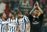 """Britų spauda: """"Manchester City"""" panoro įsigyti S.Ramosą"""