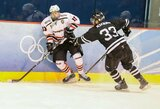 """Sostinėje įvyks ledo ritulio pirmenybių lyderių dvikova – """"Hockey Punks"""" prieš Elektrėnų """"Energiją"""""""