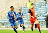 """N.Valskio įvartis atnešė pergalę """"Bnei Yehuda"""" klubui"""