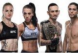 """""""UFC 231"""" pristatymas ir prognozės: čempiono sugrįžimas po nepaaiškinamos ligos ir J.Jedrzejczyk bandymas sukurti istoriją"""
