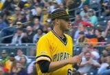 Išskirtinio MLB dėmesio sulaukęs D.Neverauskas bando pasinaudoti paskutiniu šansu