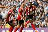 """Skolų slegiamas """"Sunderland"""" klubas atiduodamas nemokamai"""