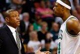"""D.Riverso daugiau nedomina """"Clippers"""" ekipos vyr. trenerio postas"""