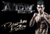 """""""Arrow Fight Night"""" kovų vakare - 11 įspūdingų mūšių"""