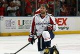 Oficialu: NHL neišleis žaidėjų į 2018 metų olimpines žaidynes